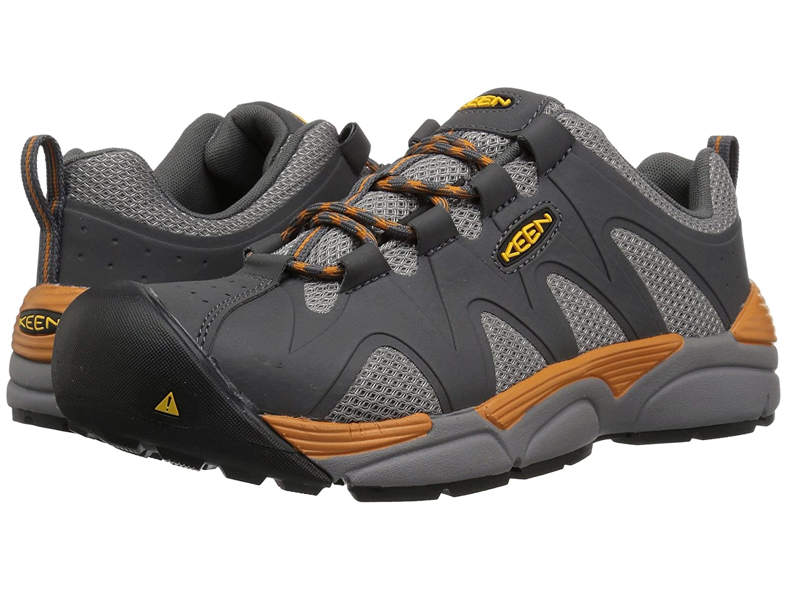 Keen Utility San Antonio Aluminum ToeAffordable and distinctive shoes
