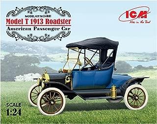 ICM24001 1/24 Model T 1913 Roadster