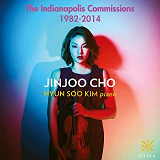 The Indianapolis Commissions (1982-2014)
