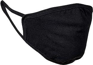Gildan Reusable Everyday 2-Layer Cotton Face Mask (Pack of 24)