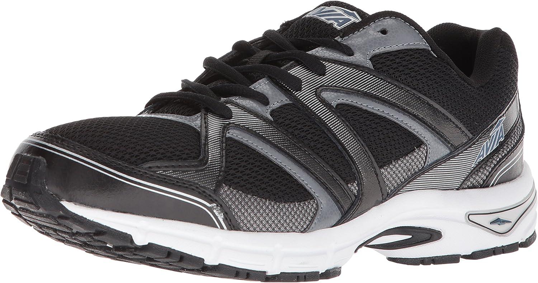 Avia Mens Avi-Execute-ii Running shoes