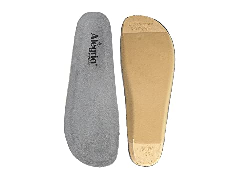 Wide Classic Footbed Women's Replacement Insole R5ZyvYrr