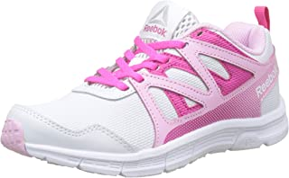 Reebok 锐步男童 Run Supreme 2.0 慢跑鞋