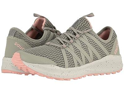 Saucony Versafoam Shift (Gray/Pink) Women