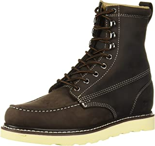 Best moc toe wedge boots Reviews