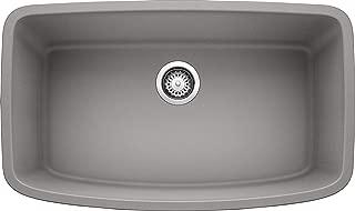 Best granite single sink Reviews