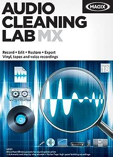 MAGIX Audio Cleaning Lab MX [Download]