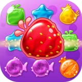 Bits of Sweets: Match 3 Puzzle