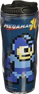 MEGAMAN 10 Megaman & Bosses Tumbler
