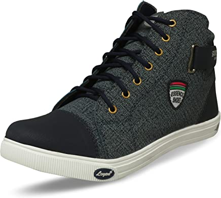 ESSENCE Men's Casual Sneakers Shoes