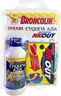 Broncolin Broncolin bonus pack, Pack of 1