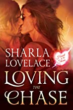 Loving the Chase (Heart of the Storm) (English Edition)