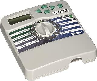 Hunter Sprinkler XC400I X-Core 4-Station Indoor XC-400i Sprinkler Timer
