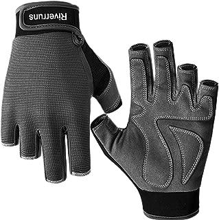Best fishing handling gloves Reviews