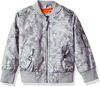 iXtreme 男孩幼儿印花飞行夹克