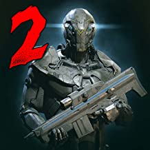 Zombie Shooter World War Star Battle Gun 3D FPS 2