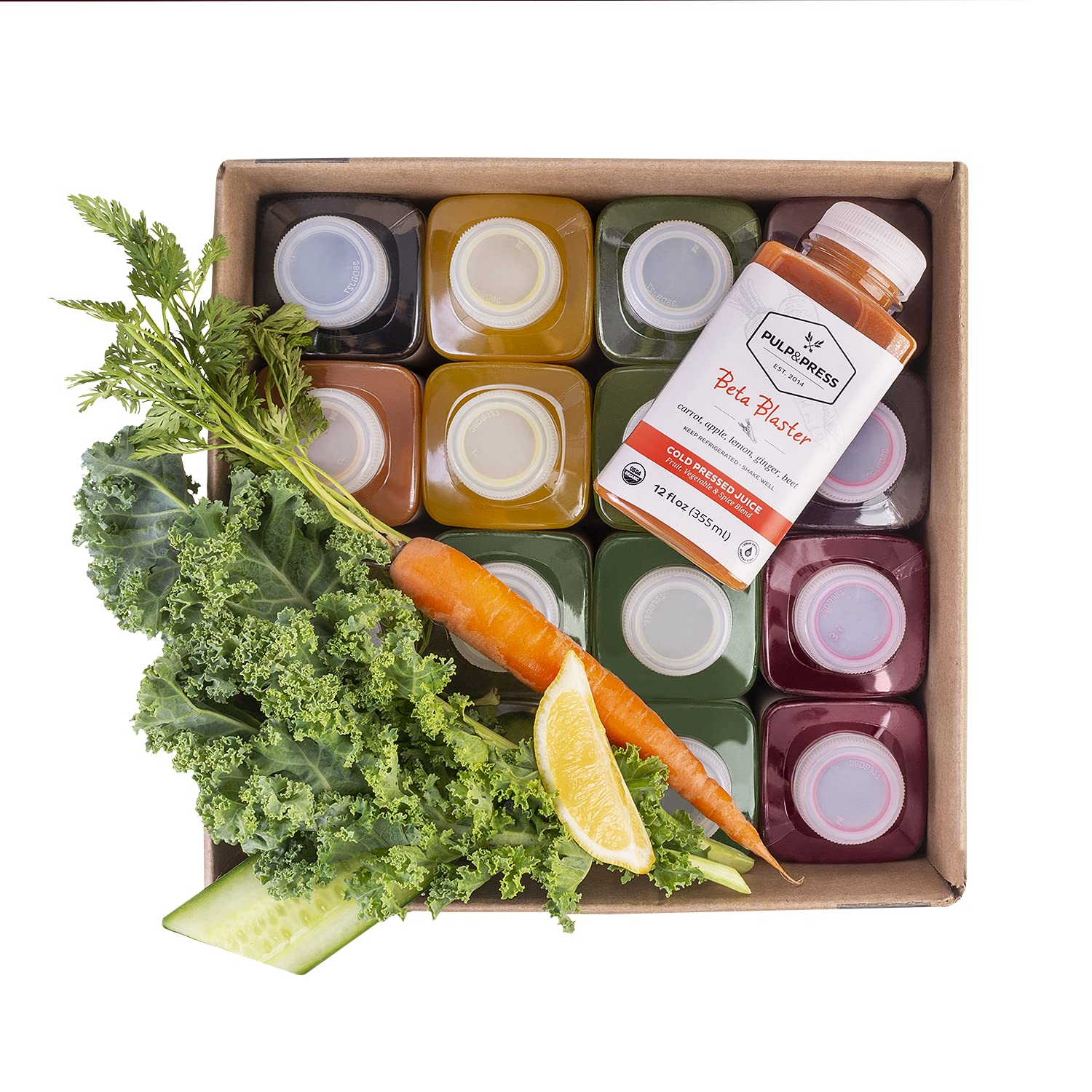 Pulp Press - Beginner Sale Special Price Organic and Vegetab trust Fruit Cold Pressed