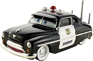 Disney Pixar Cars Precision Series Sheriff Die-cast Vehicle