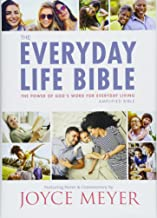 Best joyce meyer bible Reviews