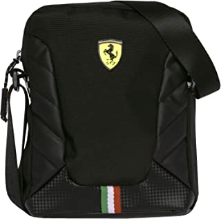 Crossover Scuderia Ferrari - Nero, S