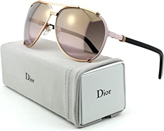 3262f645c597 Christian Dior Chicago 2 S Metal Woman Aviator Sunglasses