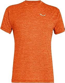 SALEWA Puez Melange Dry M S/S tee Camiseta Hombre