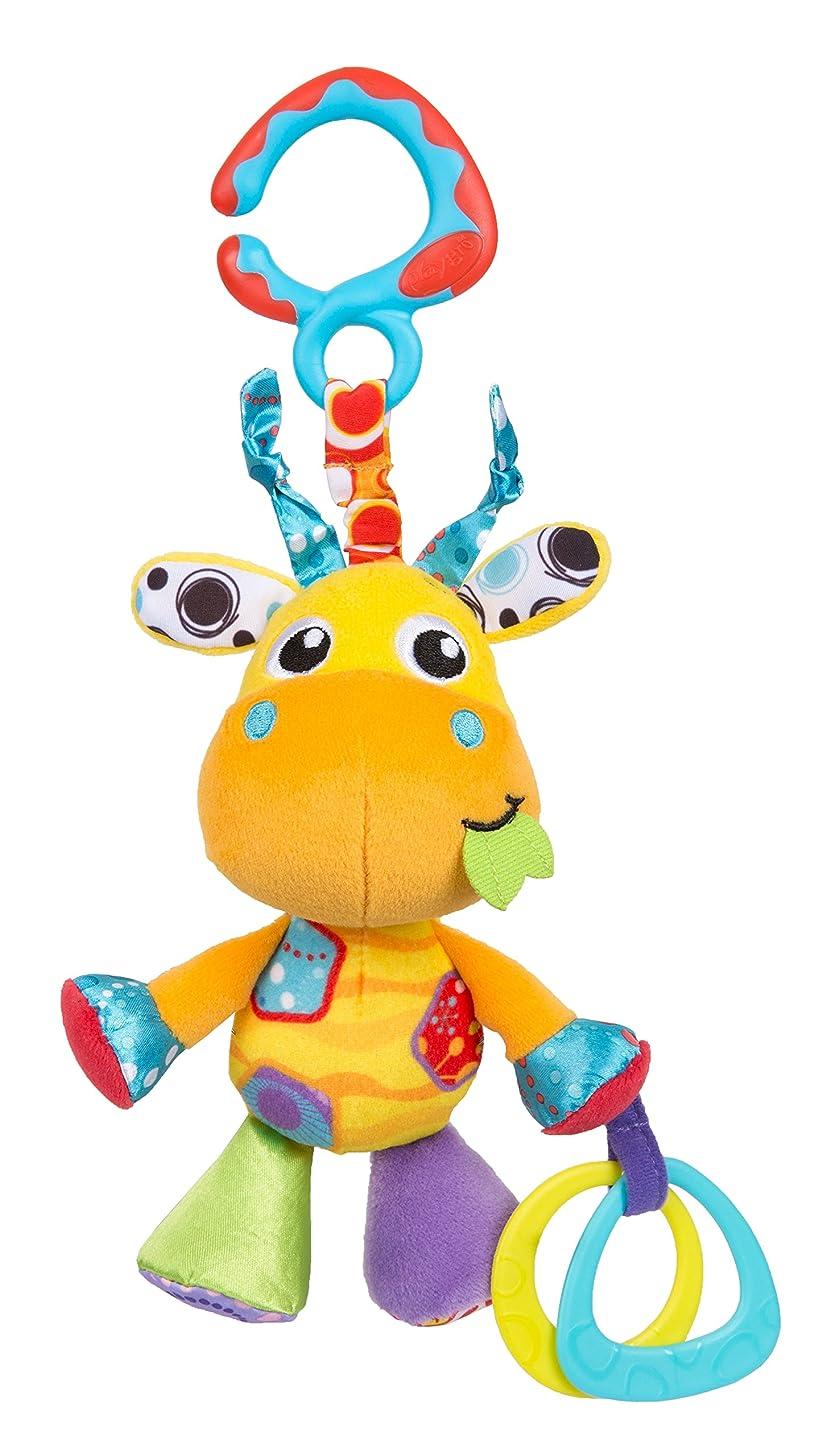 Playgro 0186977 Jerry Giraffe Munchimal 6