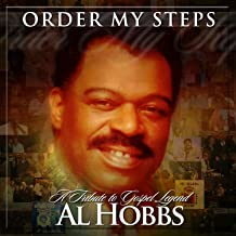 Order My Steps In Your Word