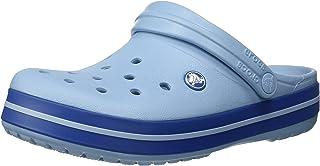 Crocs Unisex Yetişkin Crocband U' Terlik Mavi Size: