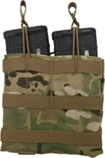 Tactical Tailor Fight Light 5.56 30-Round Double Mag Panel