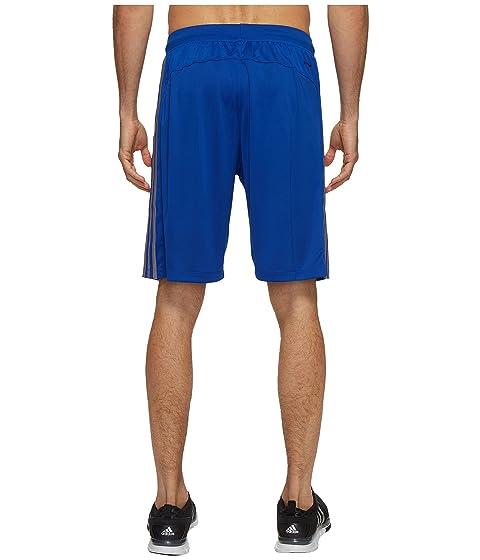 Trace 2 adidas Collegiate cortos 3 rayas Move Pantalones S17 Grey de Royal Designed qvZBw6O