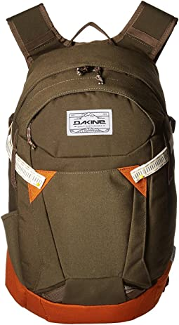 Dakine - Canyon Backpack 20L
