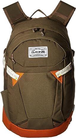 Dakine Canyon Backpack 20L