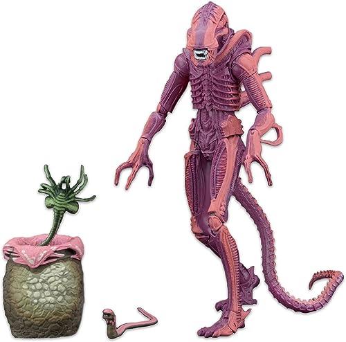 Aliens - Figurine Xenomorph Warrior (Arcade Appearance) 23 cm