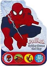Marvel Spider-man - Spidey Saves the Day - Pi Kids
