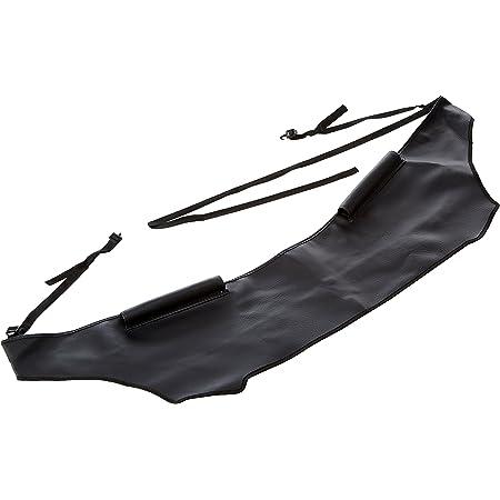 CHP Custom Hood Protector Black 45501-01