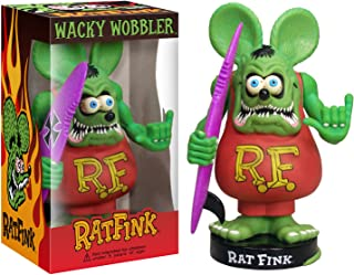 Funko - Rat Fink Surf - Colors may vary