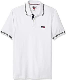 Tommy Hilfiger Men's Big THD Short Sleeve Polo Shirt