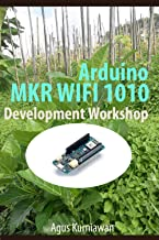 Arduino MKR WIFI 1010 Development Workshop