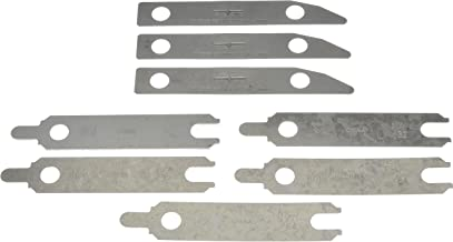 Best chevy starter shims Reviews