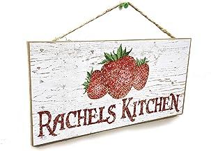 Amazon Com Strawberry Kitchen Decor