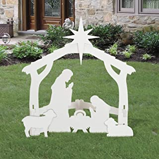Best catholic supply outdoor nativity sets Reviews