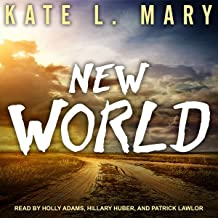 New World: Broken World Series, Book 5