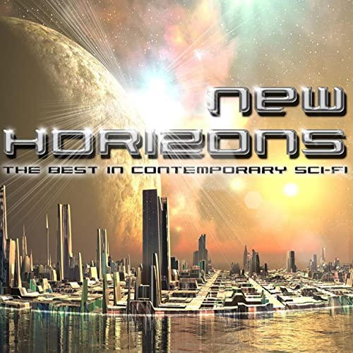 New Horizons - The Best Contemporary Sci Fi Soundtracks by