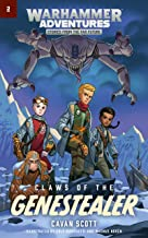 Claws of the Genestealer (Warped Galaxies Book 2) (English Edition)