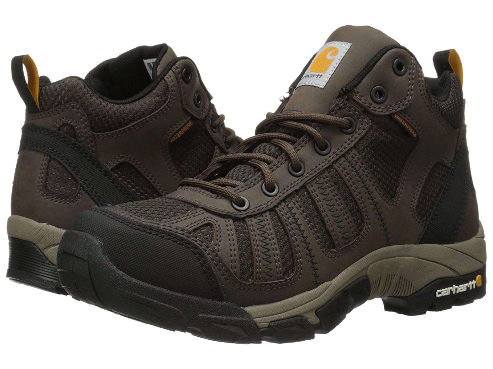 Carhartt Lightweight Waterproof Work HikerSelling fashionable and eye-catching shoes