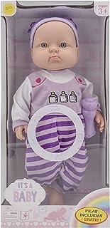 Toys Outlet - Baby May May 5406332775. Bebé llorón. Modelo Aleatorio.