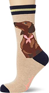 Joules Women's Brill Bamboo Single Sock