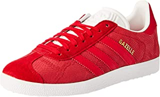 Amazon.fr : adidas - Rouge / Baskets mode / Chaussures femme ...