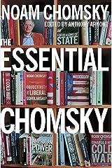The Essential Chomsky Kindle Edition